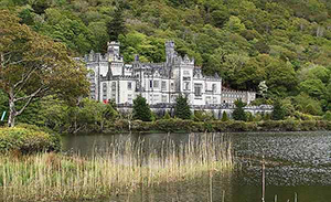 kylemore abbey - local attractions near Corrib View Bed and Breakfast